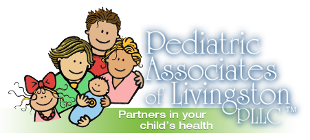 Pediatric Associates of Livingston